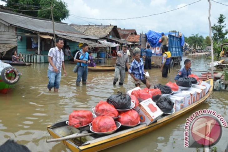 Hundreds of home still inundated in Mesuji