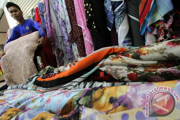 Indonesian govt hopes textile industries able to increase market contribution