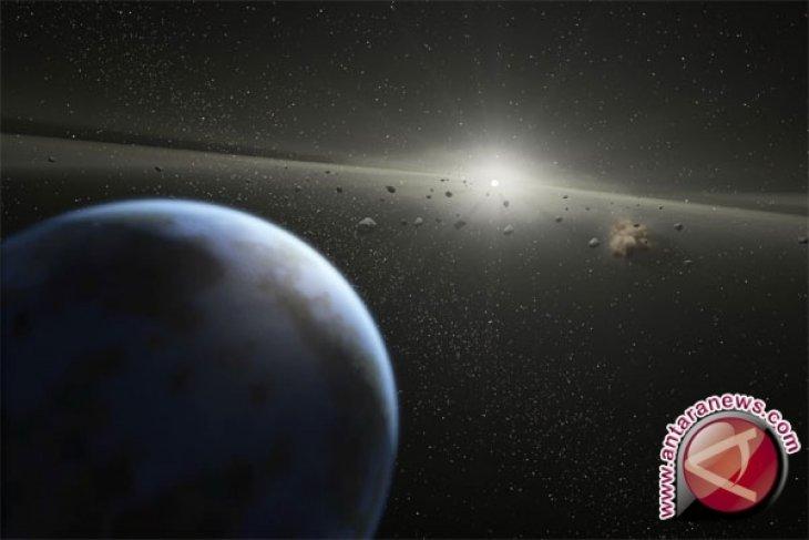 Indonesia Menjadi Tempat Terbaik Untuk Melihat Asteroid