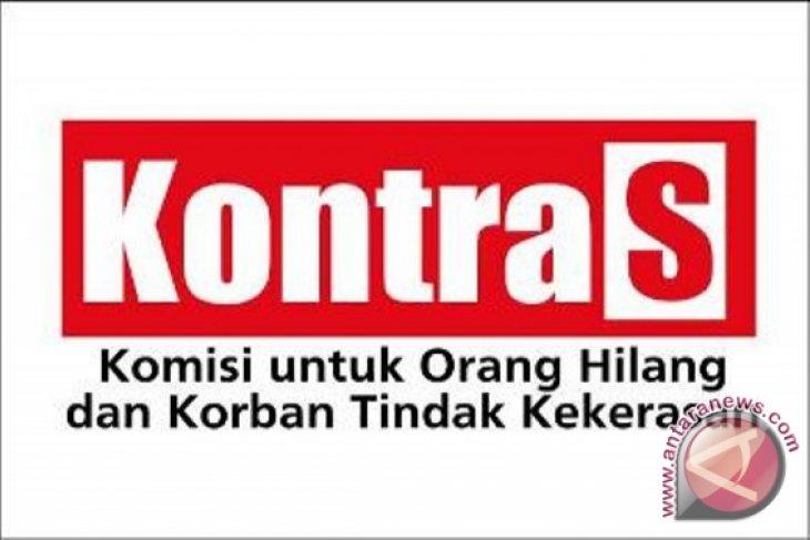Kontras desak DPRD Lampung aktif dalam talangsari