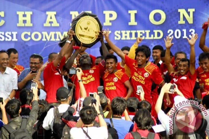 Semen Padang soccer team to grab point in Hongkong