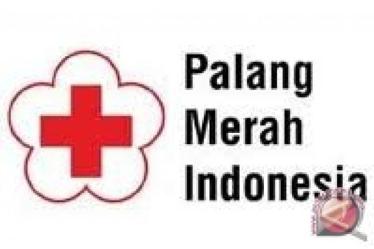 PMI Bangka Tengah Galang Dana Korban Kelud