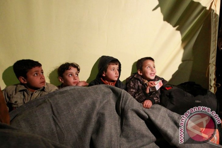 UN appeals for more action to protect conflict-affected children
