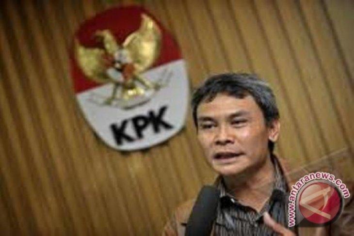 KPK tahan dua wakil ketua DPRD Seluma