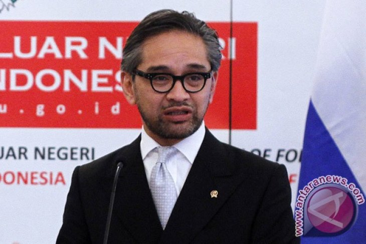 Marty asks Philippines, Malaysia to solve Sabah dispute peacefully