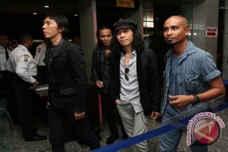 Slank Ingin Bantu BNN Rehabilitasi Pecandu Narkoba
