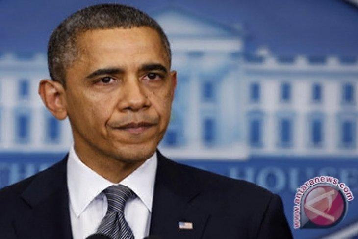 Obama akan angkat isu maritim di KTT Asia