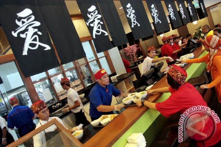 Indonesia Food Restaurant