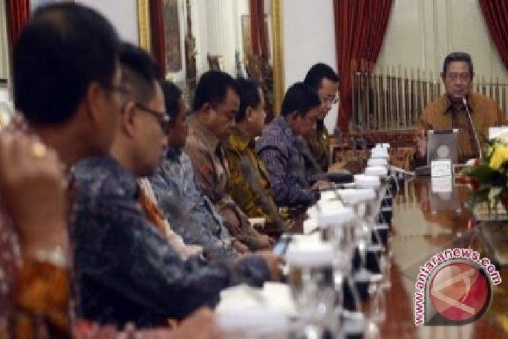 Presiden Siap Masakkan Nasi Goreng untuk Pemred