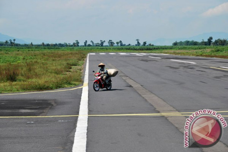 Jember district to enjoy new airport