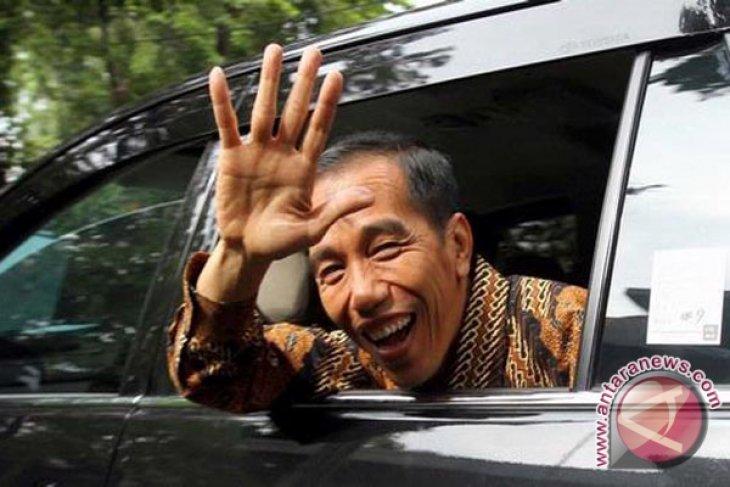 Jokowi dukung Bahasa Indonesia diutamakan di SD