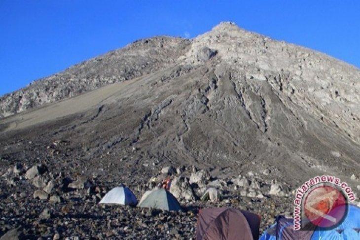 Lima Pendaki Tersesat Telah Ditemukan