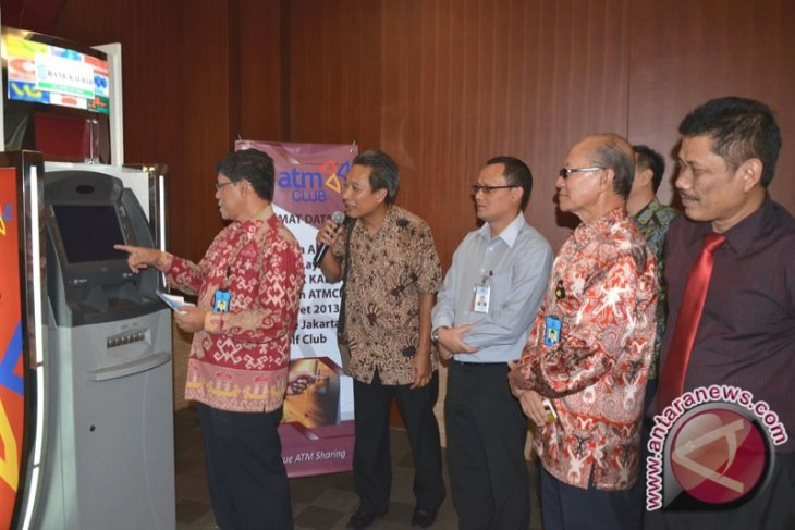 Mendorong Gerakan Nasional Non Tunai Di Kalbar