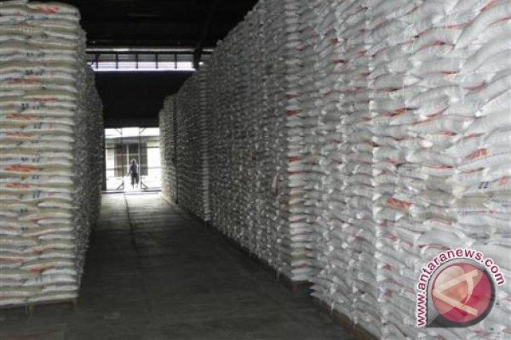 Bulog Mart Kaltim Target Jual 40,5 Ton Beras