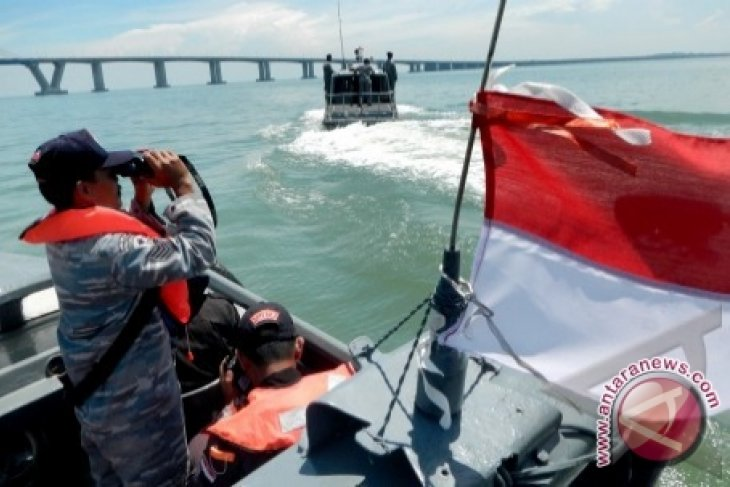 Bangka Barat - Banyuasin tingkatkan pengamanan transportasi laut