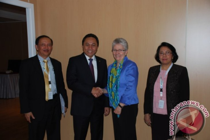 Indonesia to Continue The Moratorium of Primary and Peat Forest Conversion
