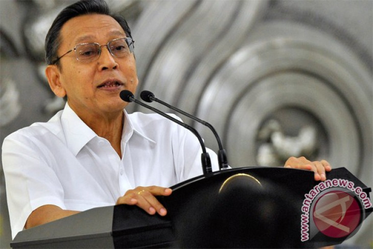 VP Boediono calls on banks to strengthen capital