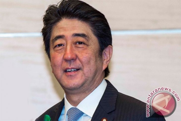 Japan yet to confirm Abe`s attendance at AAC`s 60th commemoration