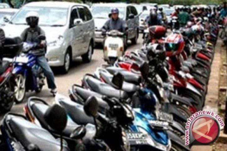 Pemkot Balikpapan Jatuhkan Sanksi Pelanggar Tarif Parkir