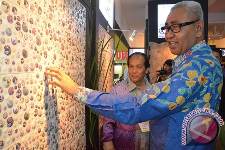 Indonesia wishes to become strong industrial country