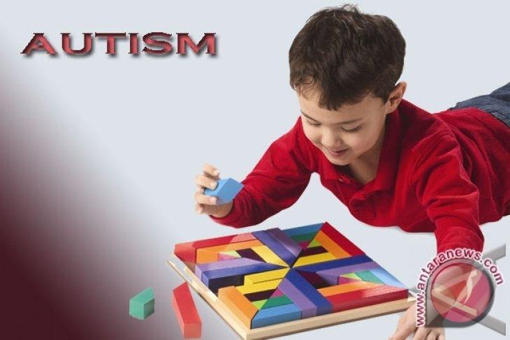 Anak Autisme Harus Ditangani Secara Fokus