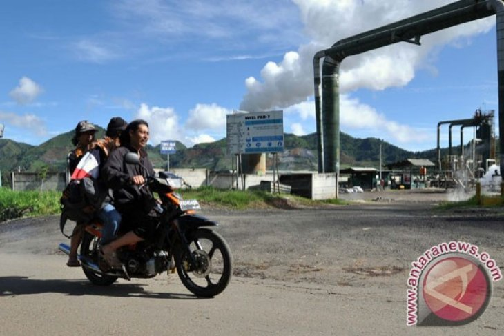 No increase in volcanic activity at Dieng plateau's crater: authority