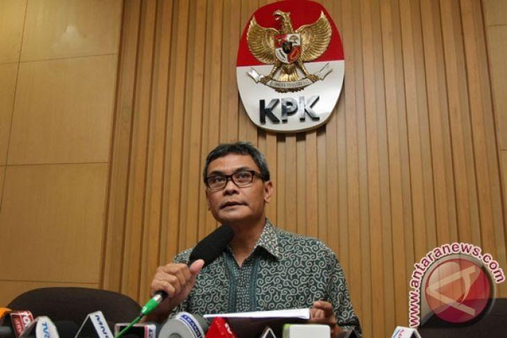 KPK denies playing politics in Anas`s case