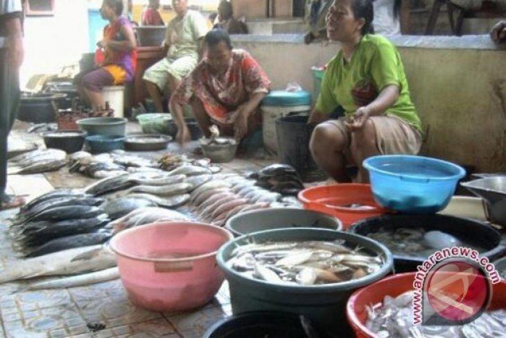 Harga ikan laut bertahan tinggi di Bengkulu