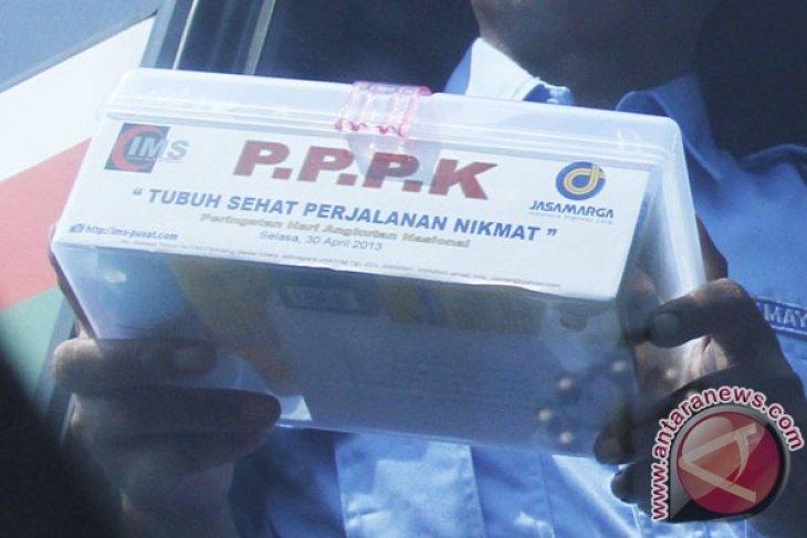Dokter ingatkan pentingnya memiliki kotak P3K di rumah saat pandemi