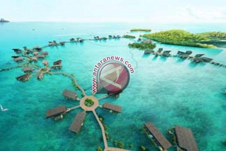 Meritus Hotels & Resorts Menandatangani MOU dengan Funtasy Island Development Untuk Mengelola Hotel dan Villa di Taman Hiburan Berwawasan Lingkungan Terbesar di Dunia