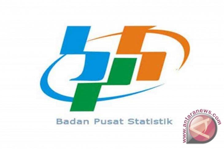 BPS: Tamatan SD Dominasi Pekerja Di Kalbar