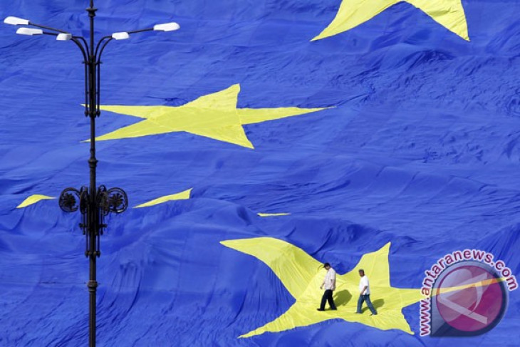 EU reaffirms commitment to resolution of Israeli-Palestinian conflict
