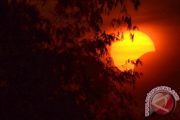 March 2016 solar eclipse to attract tourists to Indonesia