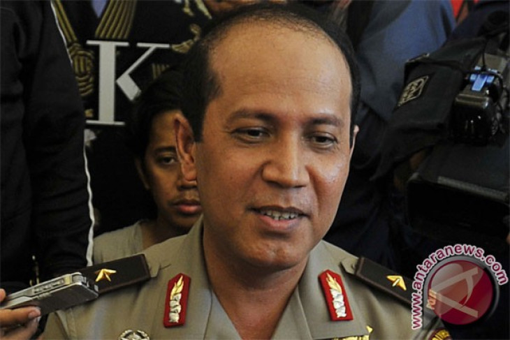 Police to be on the alert for terrorist acts