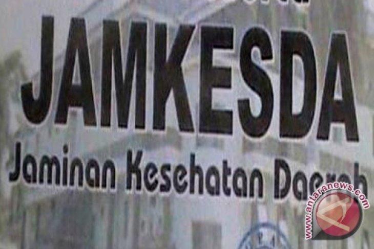 Dana Jamkesda Provinsi Gorontalo cukup hingga akhir tahun 2019