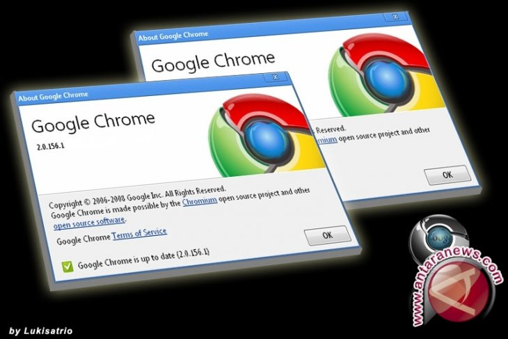 Google Chrome Meluncurkan Versi Beta