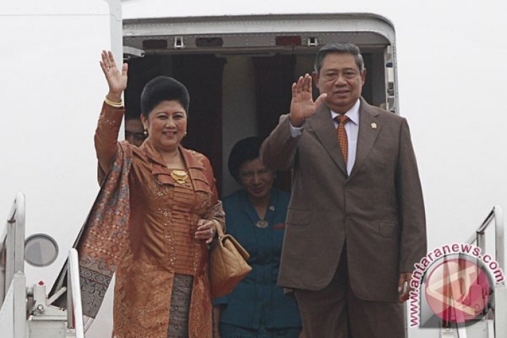 President Yudhoyono hopes neighbors not to send wrong signals