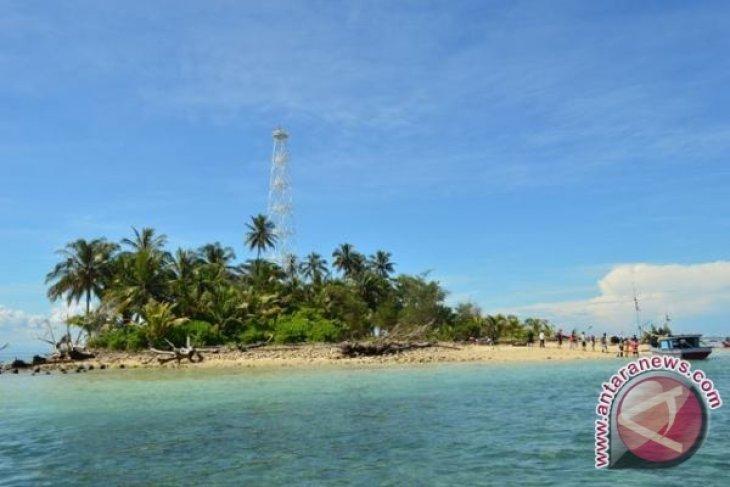 Pulau Tikus diprediksikan hilang dalam 15 tahun
