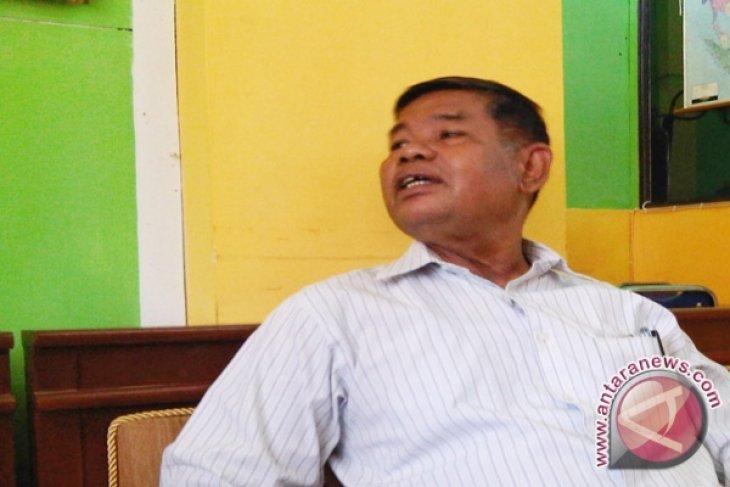 Dosen Universitas Bengkulu bantah dukung calon gubernur