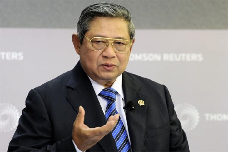 Yudhoyono hopes Geneva conference to end Syria conflict