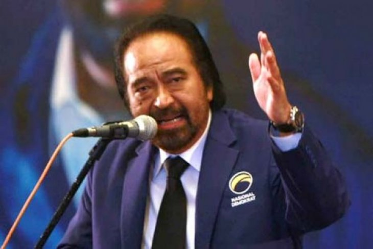 NasDem beroposisi, Pengamat sebut Jokowi perlu ajak