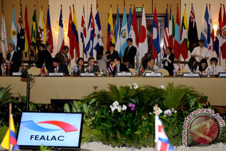 Latin American countries Indonesia`s target market for tourism