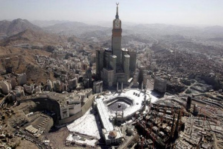Indonesia urged to lobby Saudi Arabia over hajj quota