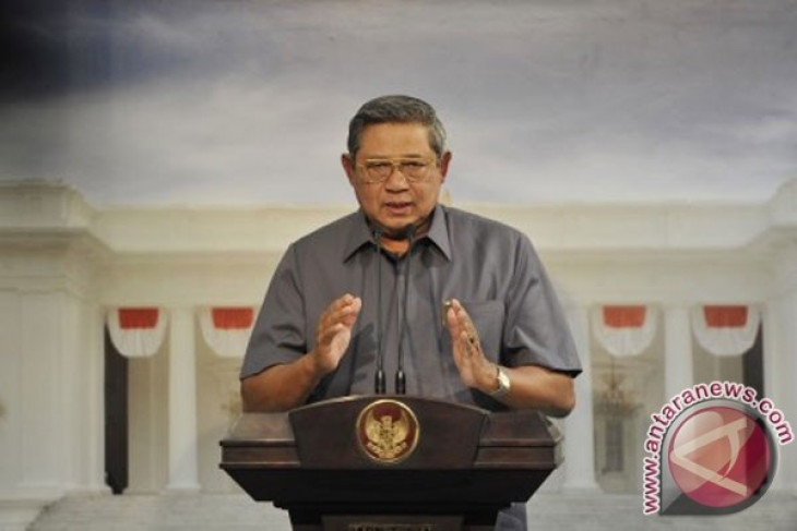 President Yudhoyono expects poverty rate to drop to 8 to10 pct