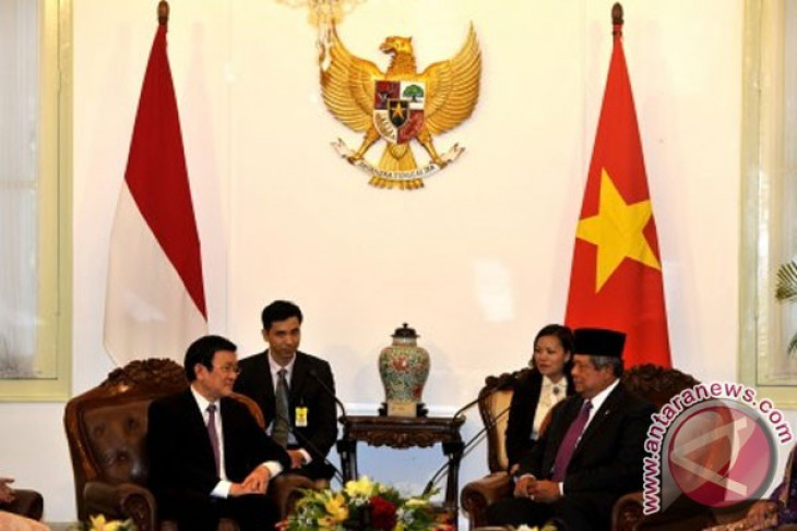 Indonesia, vietnam sign MoU for cooperation in energy