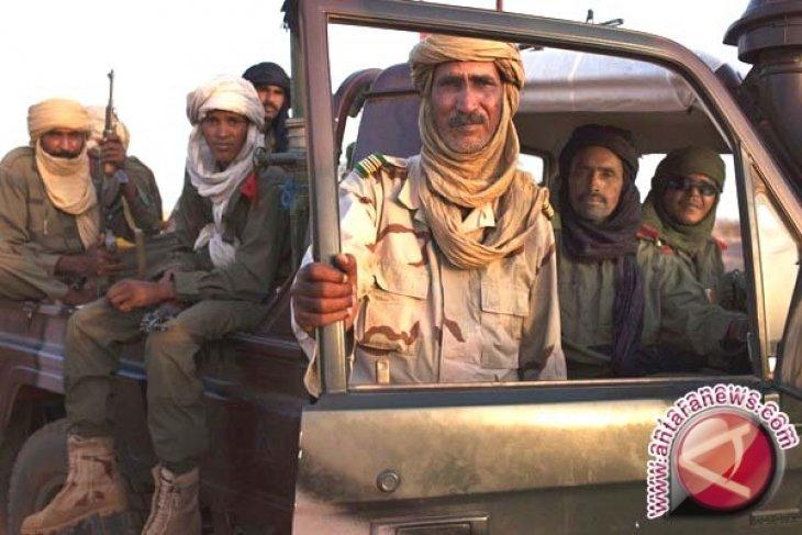 Presiden, perdana menteri, menteri pertahanan Mali ditangkap militer, mengapa?