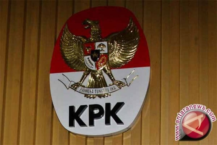 Presiden Jokowi Saksikan Pimpinan KPK Ucapkan Sumpah Jabatan