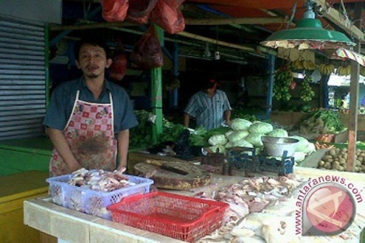 Pemkab Bogor Pastikan Stabilitas Harga Pasar Pascalebaran