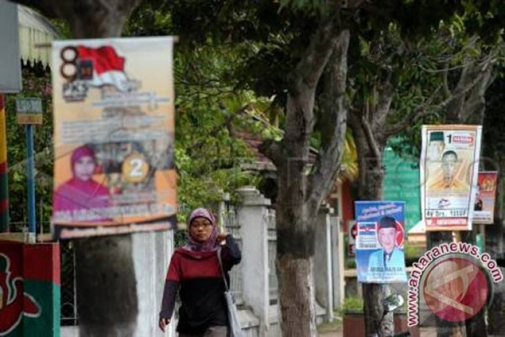Pemkot Bogor Tetapkan Kawasan Tanpa Penyelenggaraan Reklame