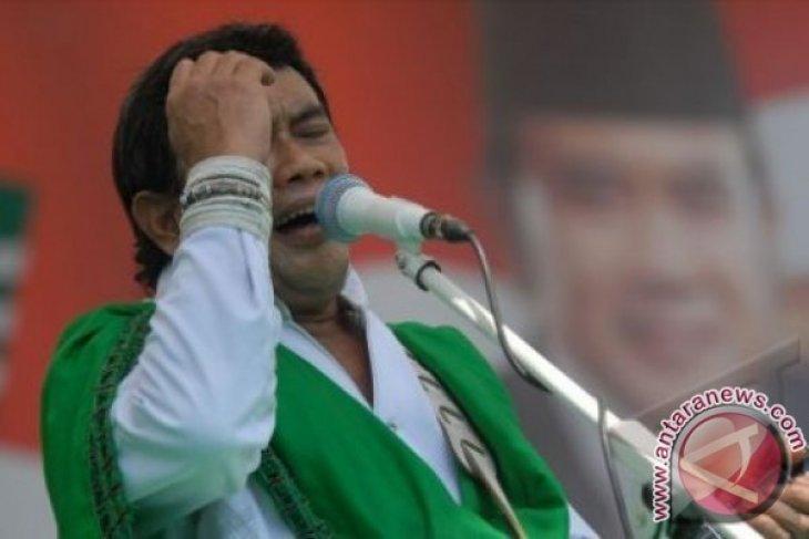 Konser Raja Dangdut